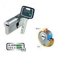 MT5 Escu, kit de cerradura con su respectiva llave.