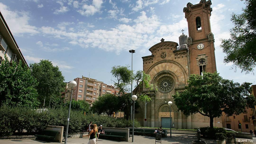 cerrajeros Sant Andreu