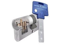 Bombín Multi Lock interactivo.
